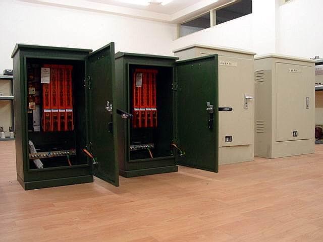 伊诺尔电气电缆分支箱部分产品展示